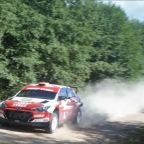Breen back on European Rally Championship campaign with MRF and Hyundai – full calendar of events listed – Rally Poland starts Friday