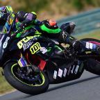 O'Carroll announces busy season on roads and short circuits