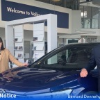 Tralee man appointed general manager of Newmarket Motors