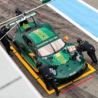 Fassbender to start from second on the grid for Sunday's Four Hours of La Castellet at Circuit Paul Ricard in France