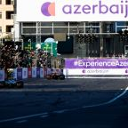 West Kerry F1 engineer's delight as Aston Martin Racing take second at Azerbaijan Grand Prix