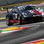 Fassbender enters  Porsche Mobil 1 Supercup support race to Sunday's Austrian Grand Prix