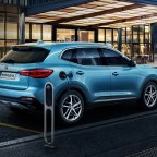 Hyundai Tucson remains Kerry's biggest seller First ever MG HS registered in county