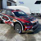 Pryce and O'Sullivan ready for Nicky Grist Rally – BRC ROUND TWO STARTS ON SATURDAY  – updated with exclusive testing shots from Thursday's PET