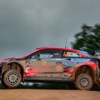 Hyundai Motorsport Preview: Round 8 – Ypres Rally Belgium – including Breen's thoughts on the event