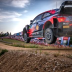 Rally Estonia – Hyundai Motorsport report and WRC points and standings