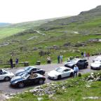 The highways and by-ways of county Kerry were very busy last weekend as at least three different car clubs organised road runs.