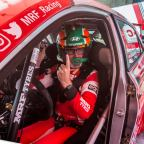 Craig Breen's Rally di Roma Capitale preview – events starts Friday night
