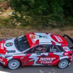 Q&A with Craig Breen ahead of Rally Roma di Capitale
