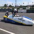 Killarney racers battered and bruised after weekend of spills – but they ride on!