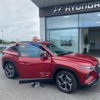 Paul Nagle continues as Hyundai and Adams of Tralee brand ambassador