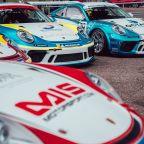 Hanafin ready for Oulton Park Porsche weekend