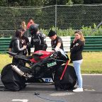 Full report on all Kerry riders at last weekend's Dunlop Irish Masters Superbike Championship meeting at Mondello Park