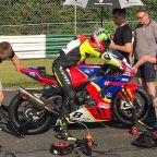 Number crunching: which county has the most motorcycle racers…