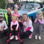 Over 100 cars took part in the Ballymac Classic Car Run on Sunday afternoon – photo gallery