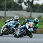 Dunlop Masters report – rounds 7, 8 and 9