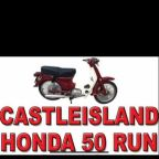 Honda 50 run to raise funds for  Palliative Care Unit