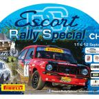 Belgium Rallying 2: Two Kerry crews in action on this weekend's Escort Rally Special