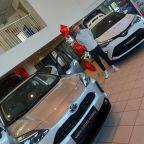 Two new Toyotas make Kerry debut at Kelliher's Garage