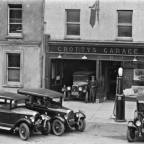 DREOILIN BOOKS: NEW TITLE 'IRISH GARAGES' OUT NOW