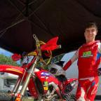 Abbeyfeale motocross racer Gavin Moloney finishes third in National Series after difficult final round