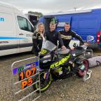 O'Carroll's dream come true result at the Cookstown 100