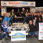 Rentokil-Initial Killarney Historic Rally is Go!
