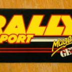 RallySport style report on all Kerry crews from the Cork '20'