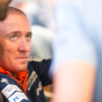 """Paul Nagle's thoughts on joining M-Sport – """"hungry for victories"""""""