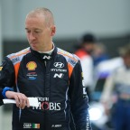 World Rally Championship star Paul Nagle has been signed by Dublin-based Sport Endorse.