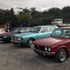 Kingdom Veteran, Vintage and Classic Car Club's final event of the year at set for Faha on Sunday