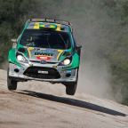 Kerry Motor Club has received two entries from Brazil for next month's Kerry Winter Rally.
