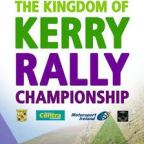 Moriarty's Centra Kingdom of Kerry Rally 'series' going ahead this year – only rally series to run in Republic of Ireland in 2021